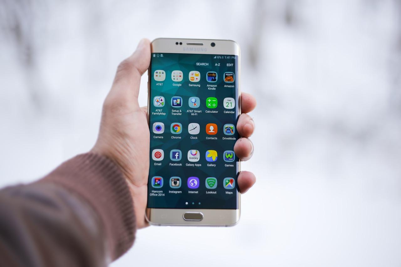 creation application mobile pour entreprise
